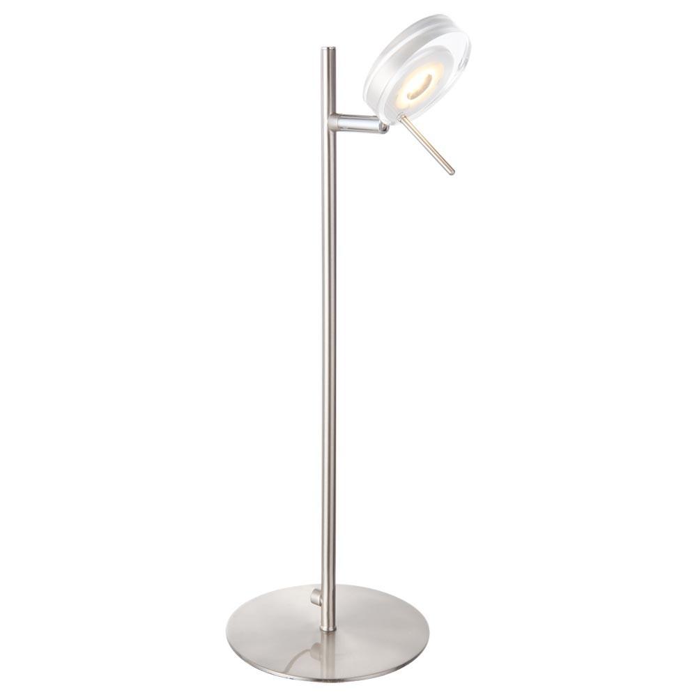 moderne tisch beleuchtung mit 5 watt led lampen m bel. Black Bedroom Furniture Sets. Home Design Ideas